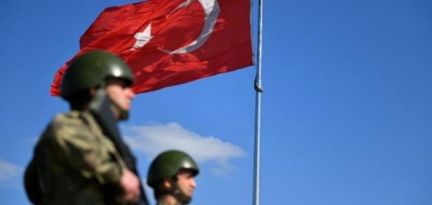 1 Ocak'tan bu yana 1107 terörist etkisiz hale getirildi