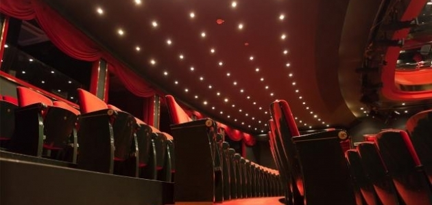 Konya'da sinema salonlarının açılma tarihi ertelendi