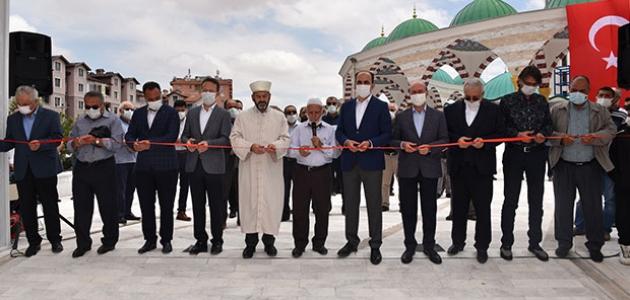 Bosna Hersek Ulu Cami dualarla açıldı