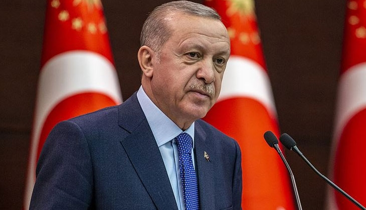 Cumhurbaşkanı Erdoğan: Selman Bozkır, etkisiz hale getirildi
