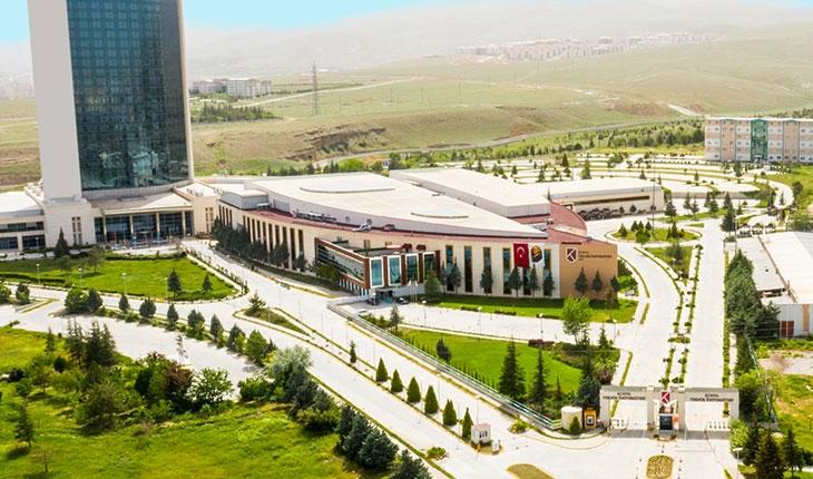 KTÜN, Süstaşları Uygulama ve Araştırma Merkezi kuruldu