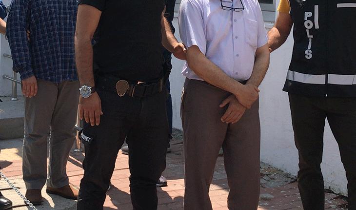 Konya'da FETÖ'nün emniyet mahrem yapılanmasına operasyon