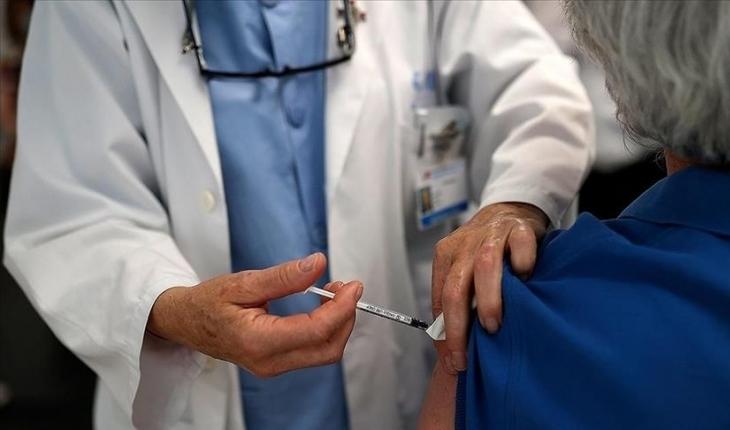 Dünya genelinde 2,3 milyar dozdan fazla aşı uygulandı