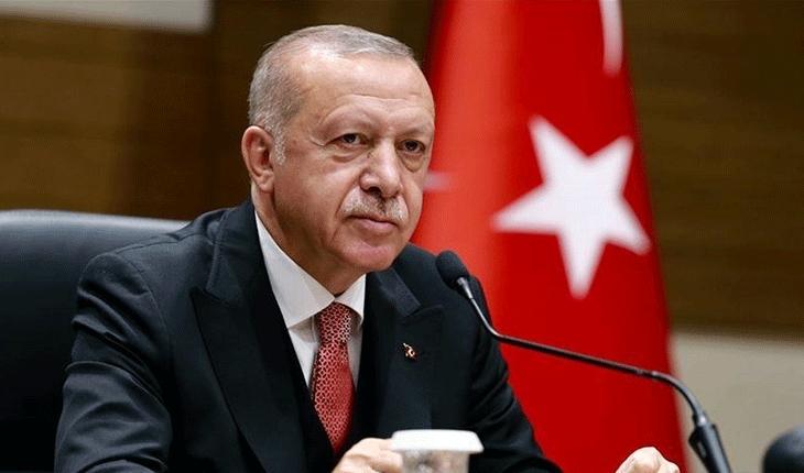 Cumhurbaşkanı Erdoğan'dan Brüksel yolculuğu öncesi NATO açıklaması