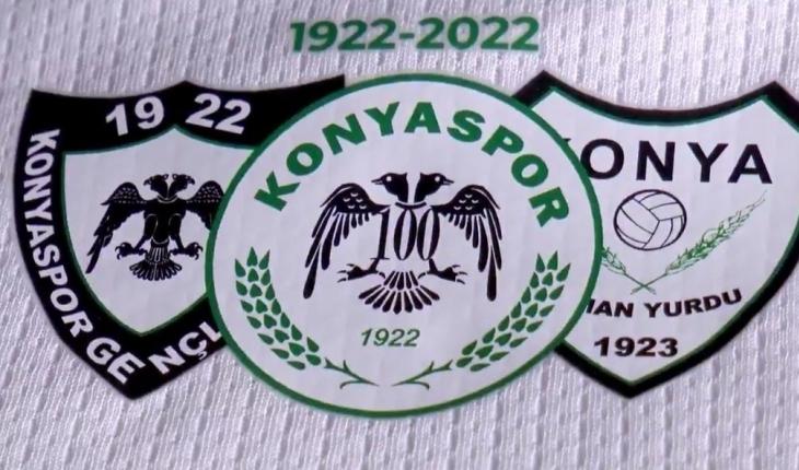 Konyaspor'dan spoiler