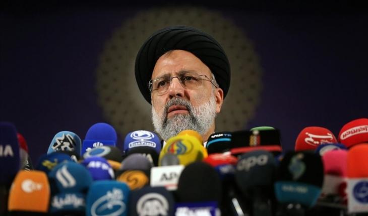 İran'ın 8'inci Cumhurbaşkanı seçilen İbrahim Reisi kimdir?