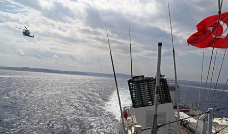 Türkiye'den mutabakata uymayan Yunanistan'a Navtex'li yanıt