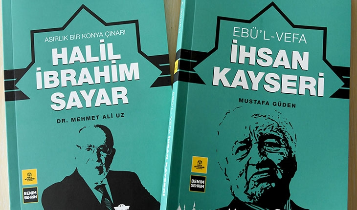 Büyükşehir Konya'nın yakın tarihine ışık tutuyor