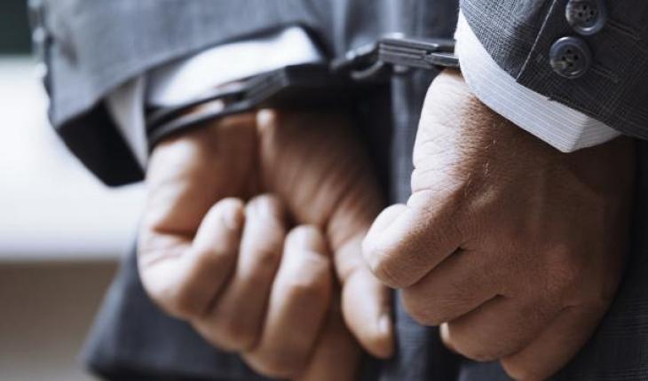 50 yıl hapis cezasıyla aranan hükümlü yakalandı