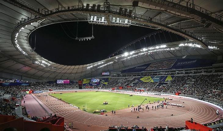 Atletizmde 2020 Tokyo Olimpiyatları'na 6 kota daha eklendi