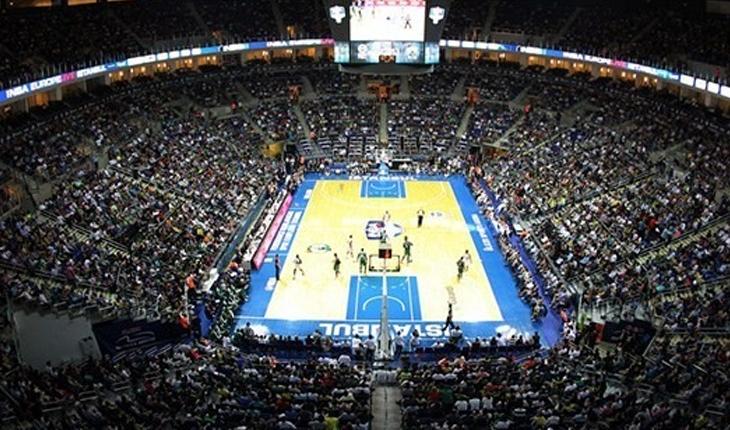 Basketbol maçlarında yüzde 50 seyirci kararı