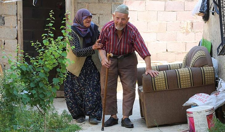 Başkan Kavuş: Meram ailesinde kimse yalnız değil