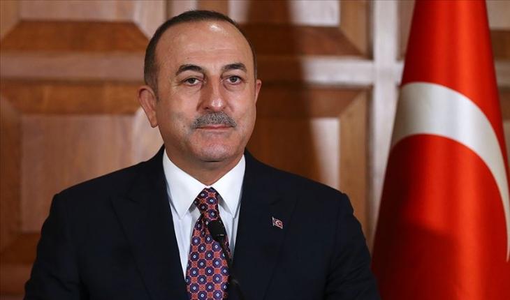 Bakan Çavuşoğlu'ndan FETÖ uyarısı