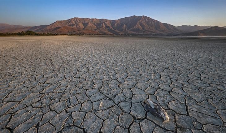 'Türkiye'nin İklim Değişikliği ile Mücadele Raporu' hazırlanacak