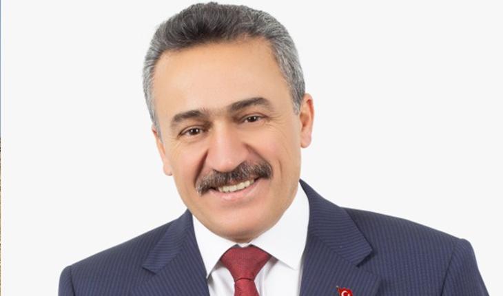 Başkan Tutal'dan  Kurban Bayramı mesajı