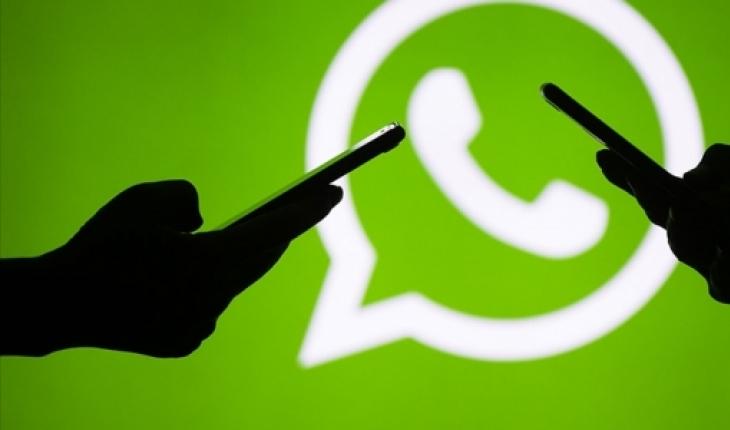 WhatsApp'tan kullanıcılarına yeni özellik