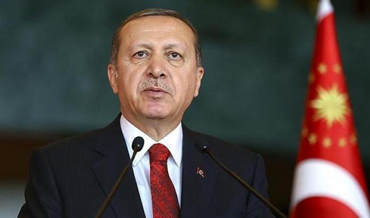 Cumhurbaşkanı Erdoğan'dan Alişan'a taziye telefonu