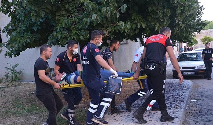 Karaman'da komşu kavgasında 1 kişi öldü, 6 kişi yaralandı
