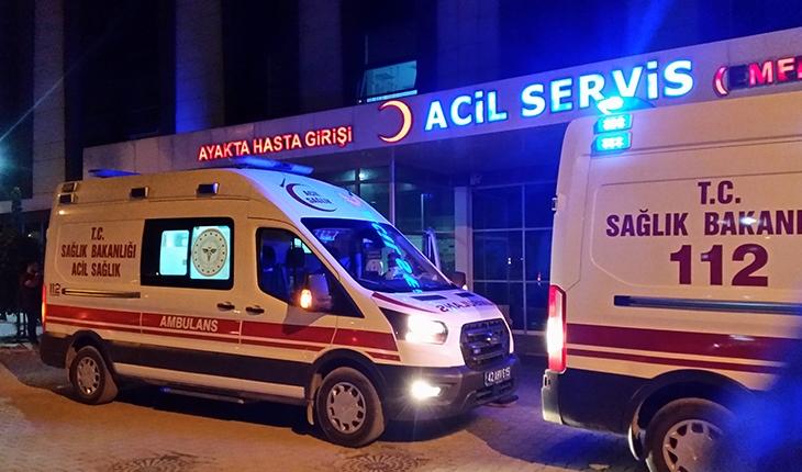 Konya'da 6 yaşındaki çocuğa çarpan otomobil sürücüsü kaçtı