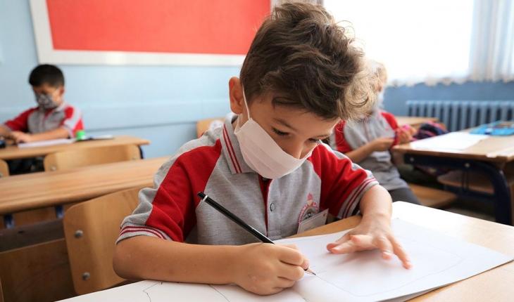 Bakan Selçuk: Okulların 6 Eylül'de açılması için her türlü çalışmayı yapıyoruz