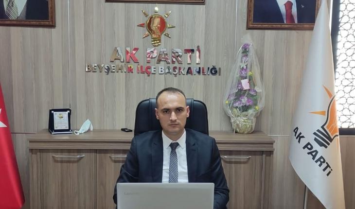 Beyşehir e-sınav merkezi oldu