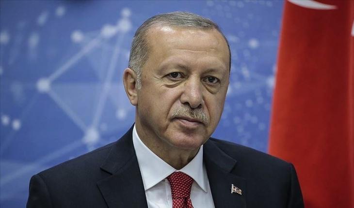 Cumhurbaşkanı Erdoğan'dan Konya'daki cinayete tepki