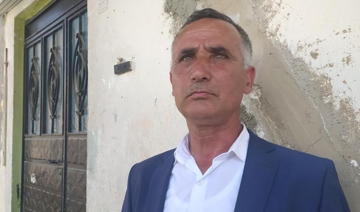 Konya'da öldürülen ailenin akrabası konuştu: Hiç kimse bizi ayırmaya kalkmasın, biz bir bütünüz