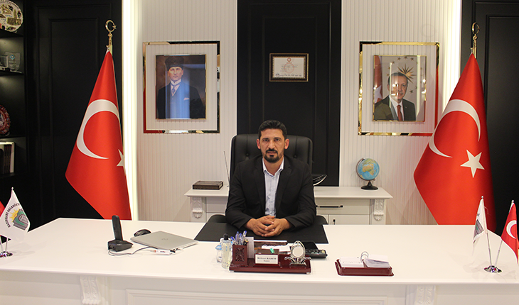 Badem'den Cumhurbaşkanı Erdoğan'a kentsel dönüşüm teşekkürü