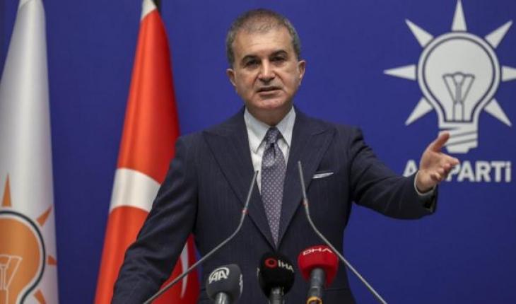 AK Parti Sözcüsü Çelik'ten 12 Eylül paylaşımı