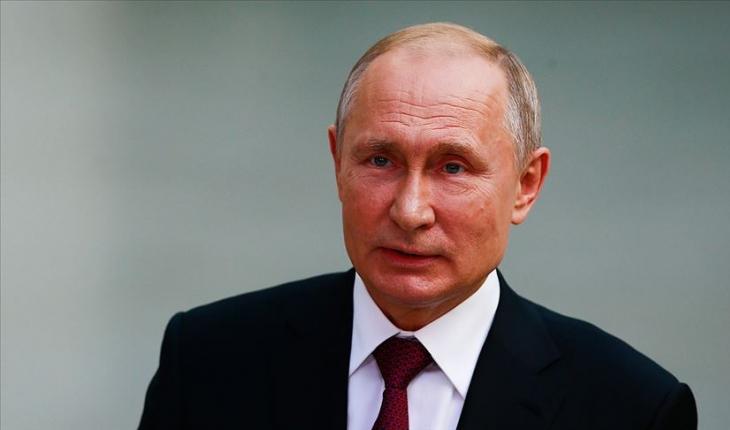 Rusya Devlet Başkanı Putin, COVID-19 nedeniyle kendini izolasyona aldı