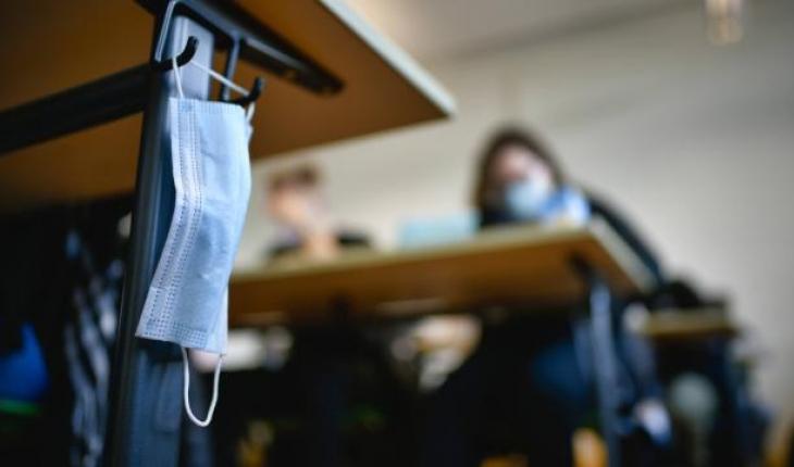 Tokat'ta 7 sınıf karantinaya alındı
