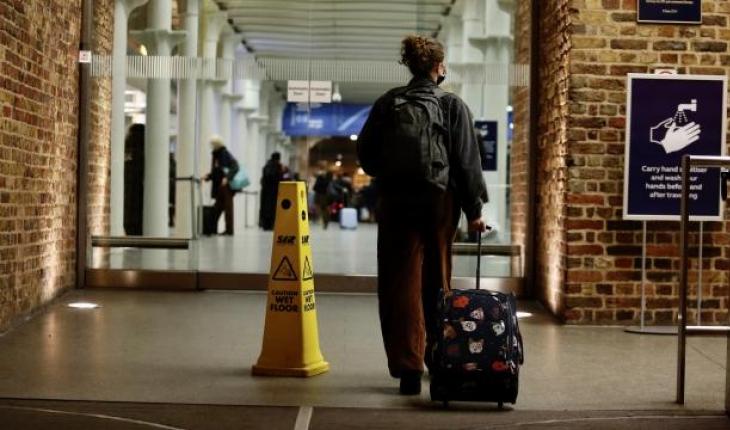 İngiltere Türkiye'yi kırmızı listeden çıkardı: Otel karantinası uygulanmayacak