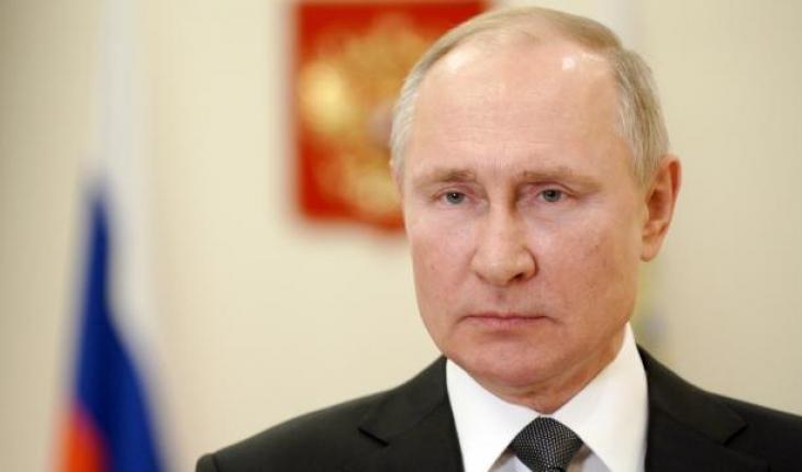 Rusya'da milletvekili seçimi: Putin'in partisi birinci çıktı