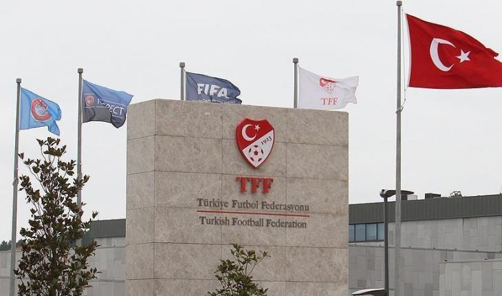PFDK'dan Beşiktaş ve Adana Demirspor'a para cezası