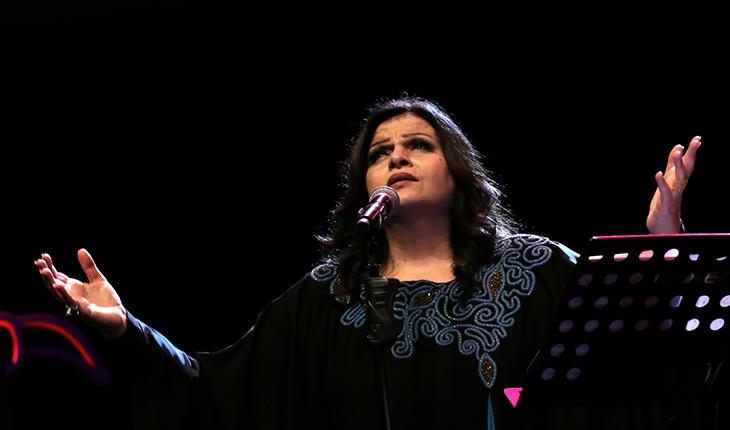 Konya Uluslararası Mistik Müzik Festivali