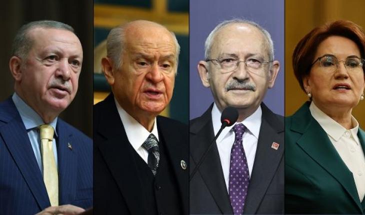 Siyasi partiler yeni yasama dönemine hazır
