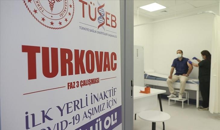 Bakan Koca: Turkovac'ı Türkiye'nin hizmetine sunmaya hazırlanıyoruz
