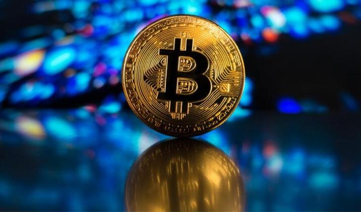 Bitcoin'den tarihi rekor: 66 bin dolar seviyesini aştı